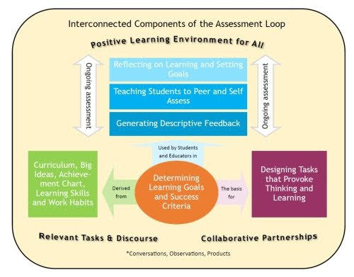 The Assessment Loop